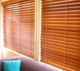 wood venetian blinds 3