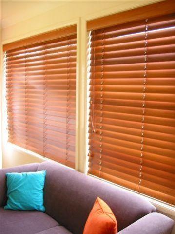 wood venetian blinds 3